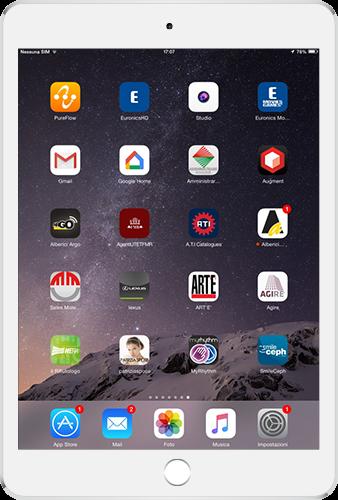 sviluppo app applicazioni per ios e android