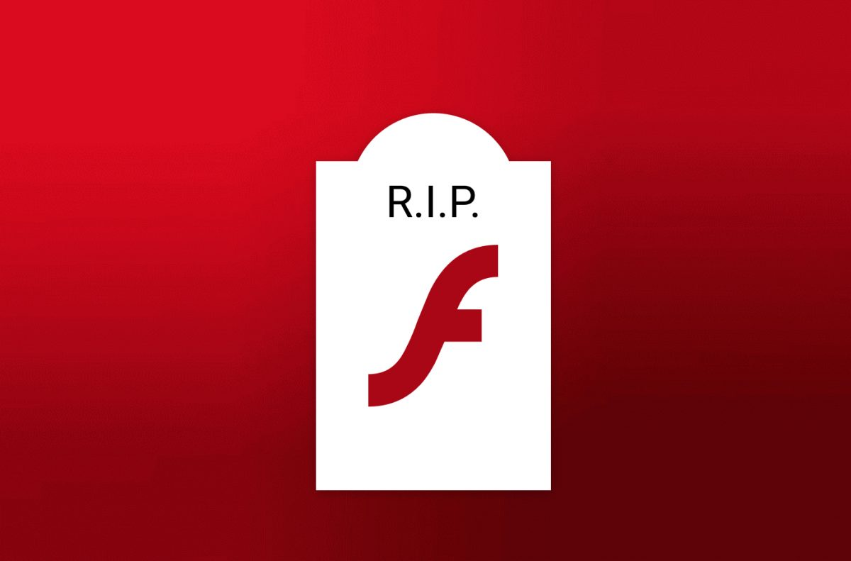 flash è morto, convertire siti web flash