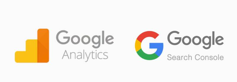 Monitoraggio e-commerce con Google analytics e Google search console
