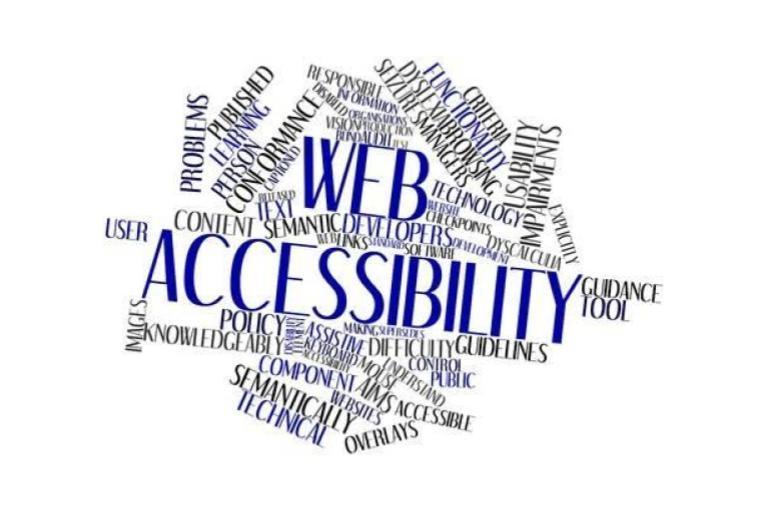 Accessibilità Web ed Etica